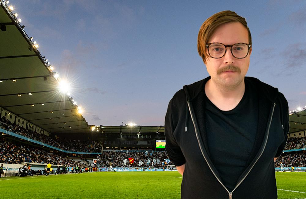 Hansson: Tio funderingar kring MFF:s två inledande veckor