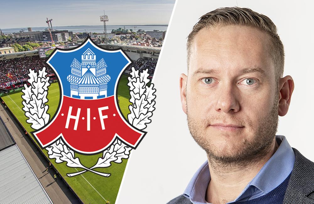 """HIF fortsätter med öppna träningar: """"Behöver inte låsa in oss"""""""