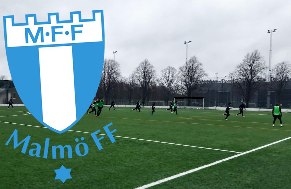 Jonas Hansson: MFF testade ny formation – och mer hjälp av Rosen