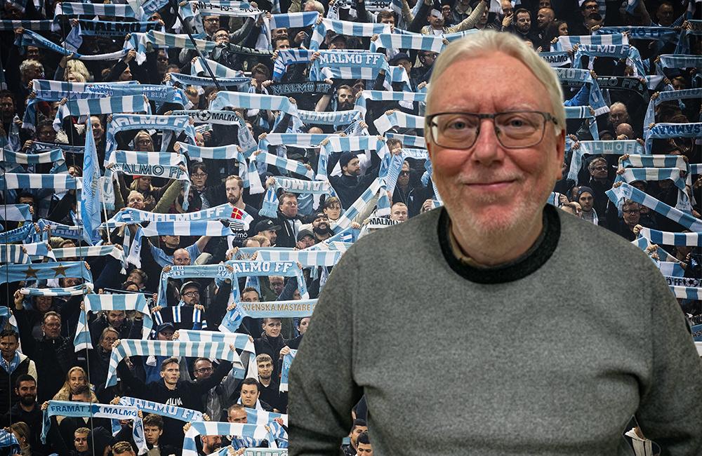 Ole Törner: Är övertygad om att Malmö FF gör över 200 mål