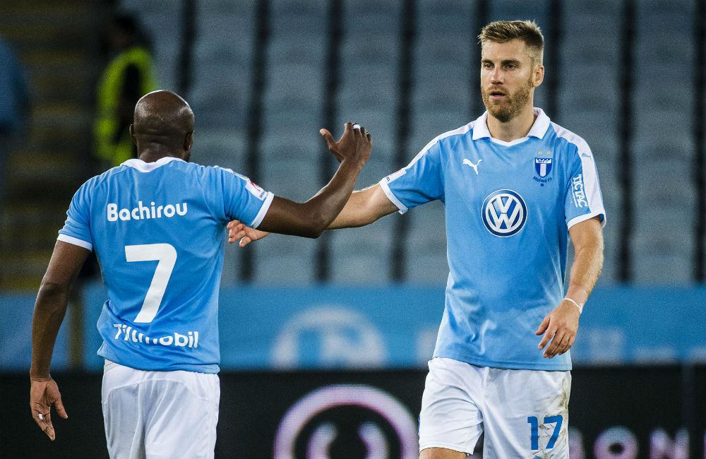 Tre MFF:are i årets lag – när de allsvenska spelarna får rösta