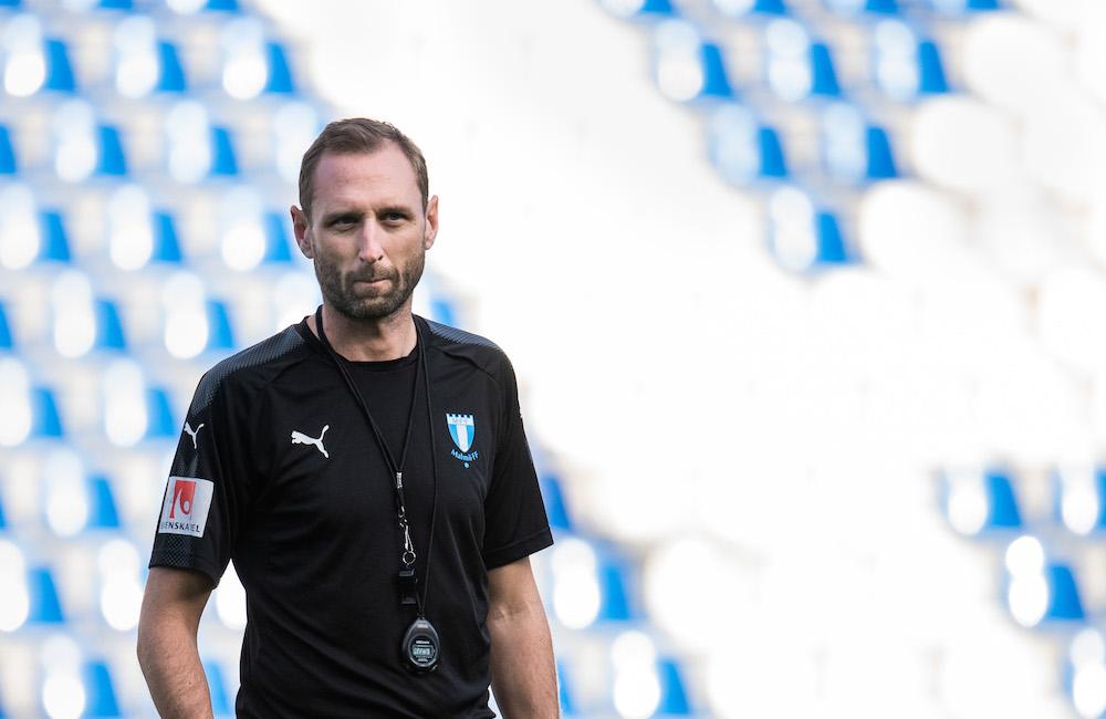 Succé för Georgson – nio mål på fasta efter 13 matcher