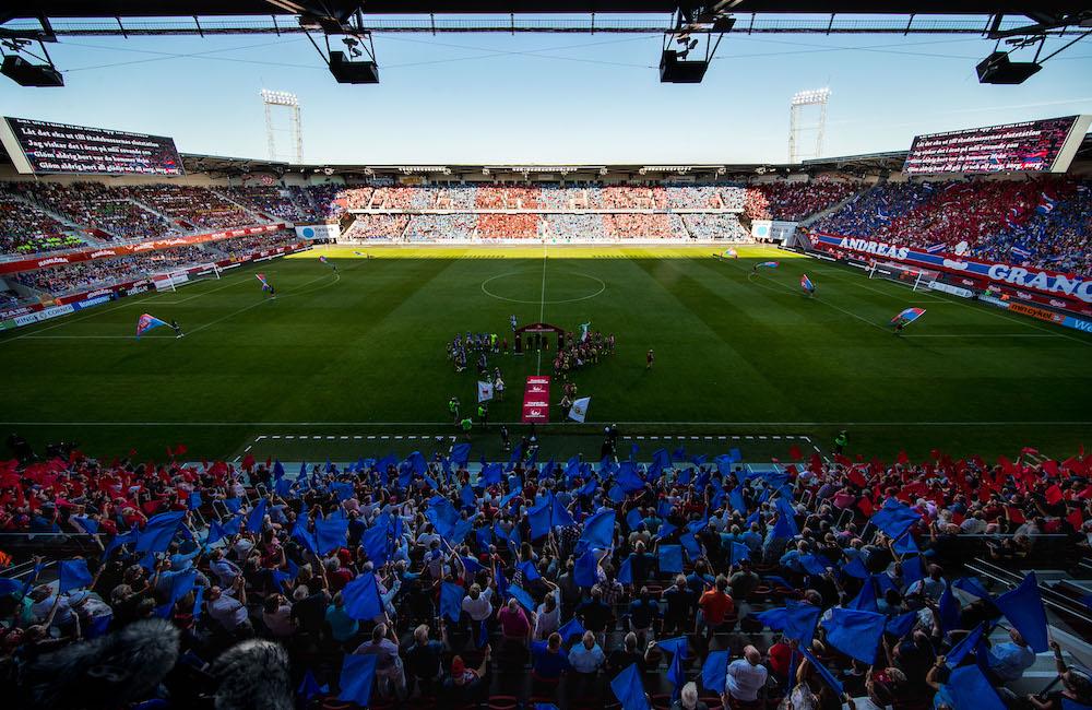 Regeringens plan: Publik i Allsvenskan från 1 oktober