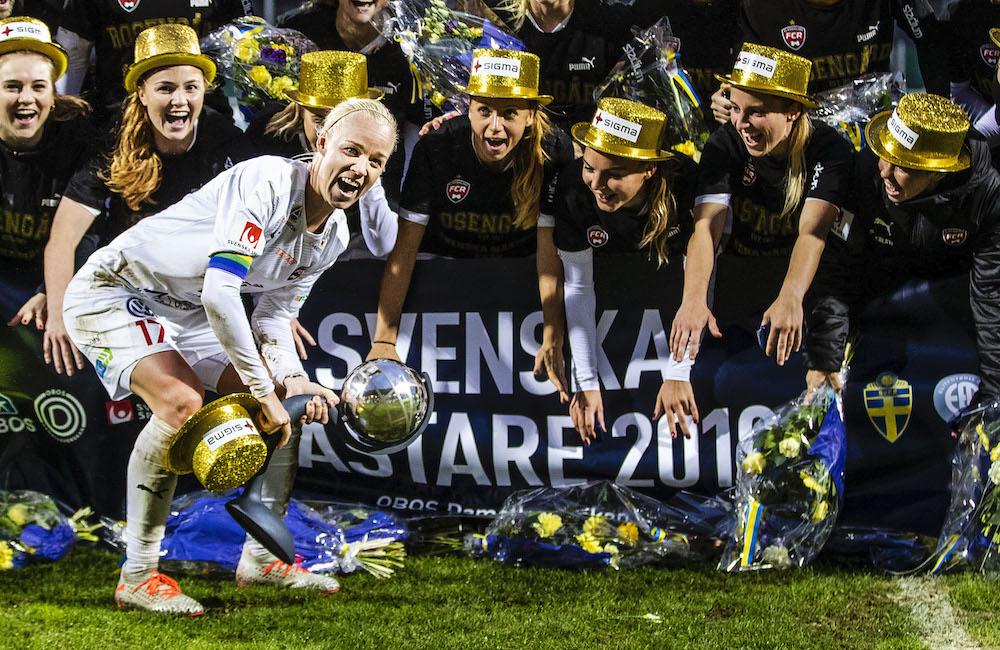 """MFF P05 möter FC Rosengårds mästarlag: """"Blir en kul match"""""""