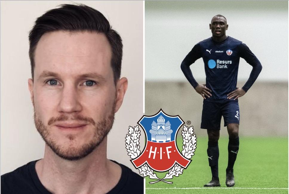 Oskar Månsson: HIF har viktigare saker än 0-4 i Borås att fundera på