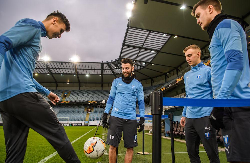 Hansson: Den tysta, lilla revolutionen mot ett yngre Malmö FF
