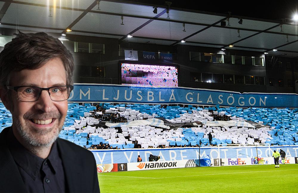 Lennart Hedstigen: Lysande läge för Malmö FF i CL-kvalet