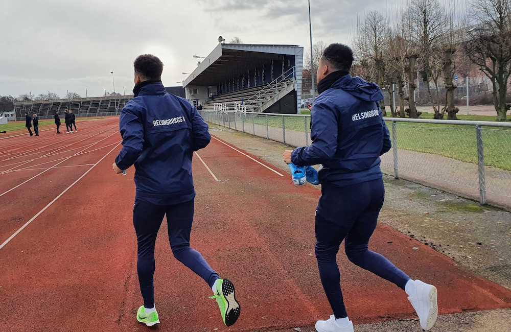 """HIF funderar på Martin Olsson i vår: """"Väldigt, väldigt bra spelare"""""""