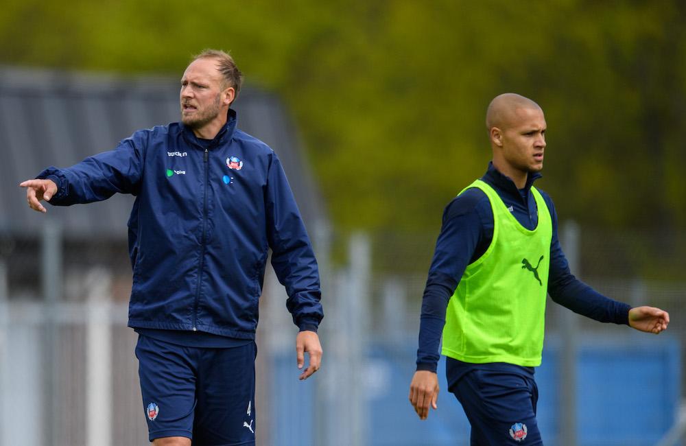 Granqvist på väg tillbaka – väntas spela matcher i mars