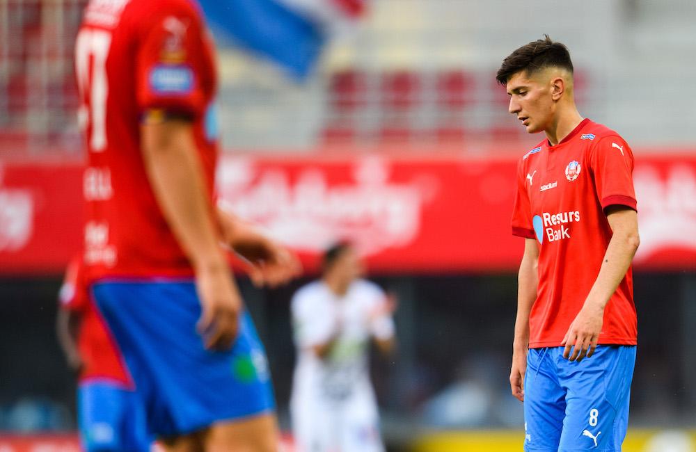 Silly season-bloggen – Gigovic för dyr för Anderlecht och Genoa?