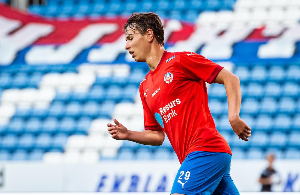 Timossi tillbaka mot Örebro – men fortsatta backproblem