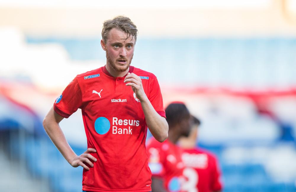 HIF jagar säsongens första mål – odds på Helsingborgs IF
