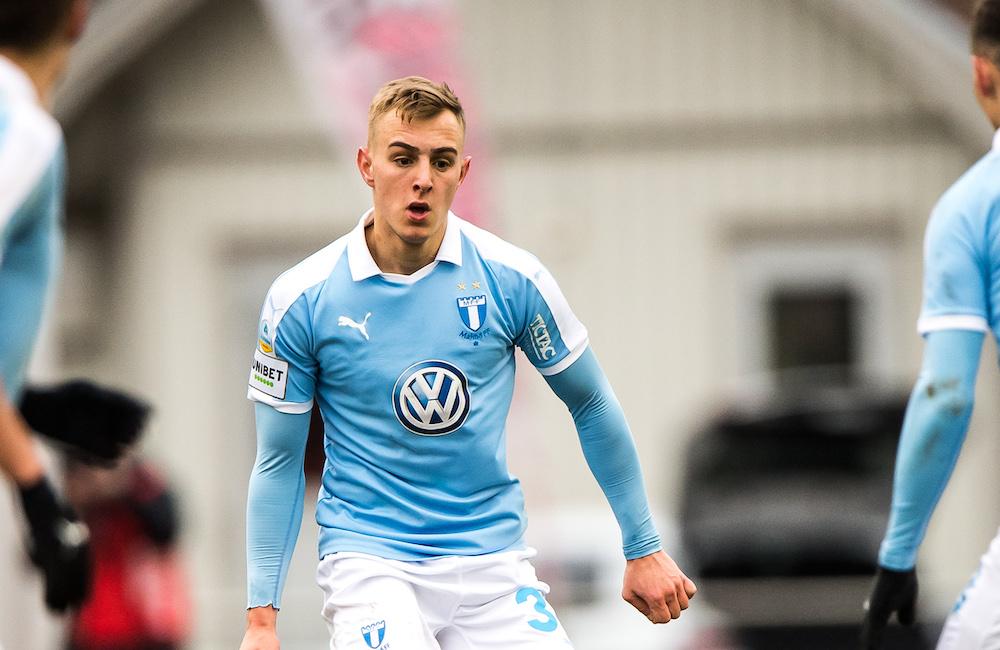 MFF lånar ut ytterligare en spelare till danska Hobro IK