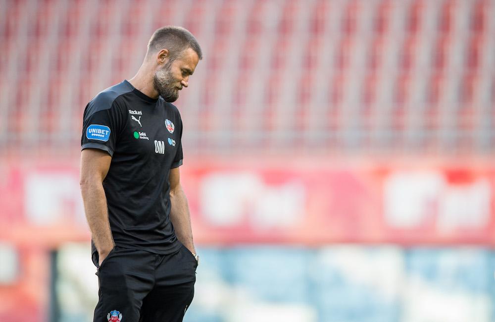 """Granqvist och Jönsson i träning: """"Men för tidigt att spela"""""""