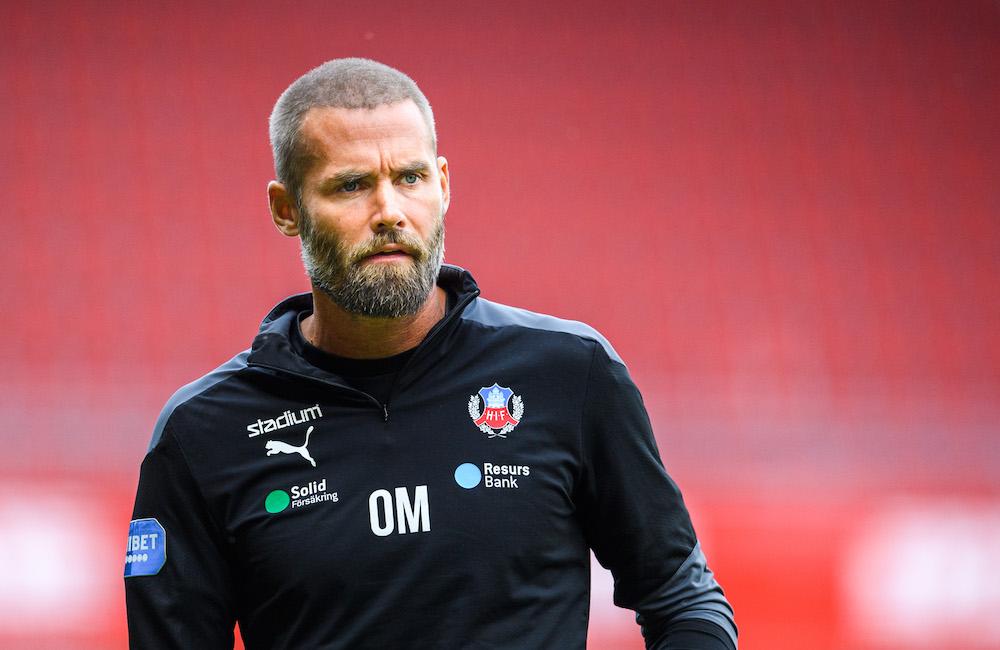 """Olof Mellberg: """"Allsvenskan är allt annat än logisk"""""""