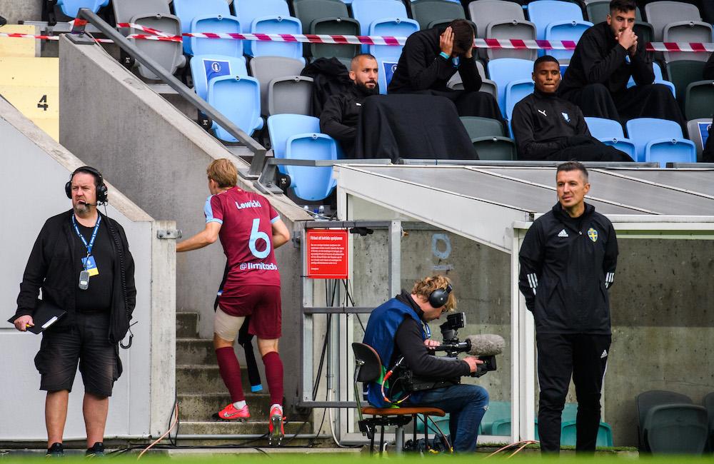Toivonen tillbaka – men fortsatt frånvaro på flera spelare