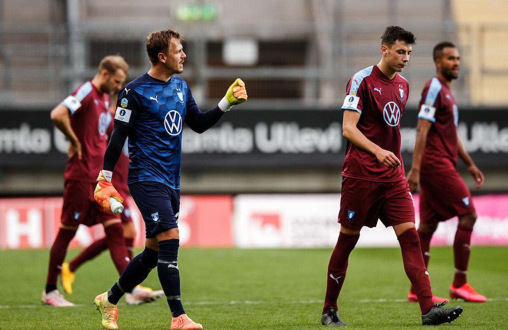 Spelarbetyg IFK-MFF: MFF ska inte kunna bli cupmästare