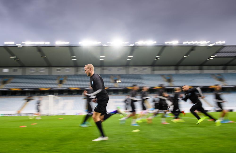 """Franz Brorsson: """"Vi gjorde det lite för enkelt för AIK"""""""