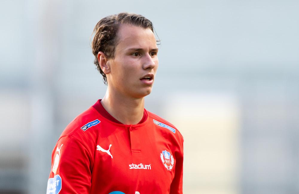 """Alex Timossi längtar efter derbyt: """"Gjort några mål mot MFF"""""""