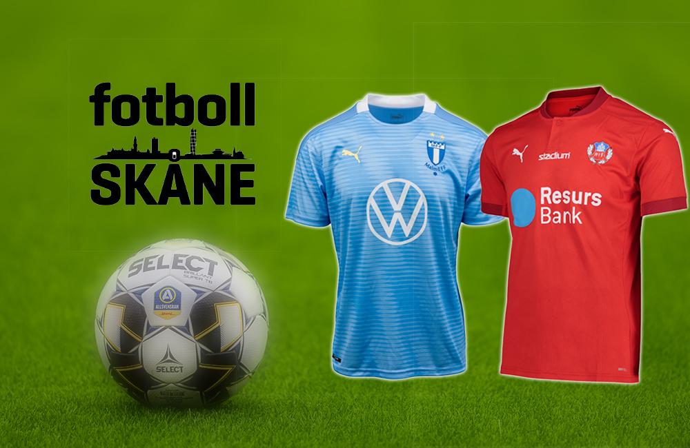 Prenumerera och tävla med Fotboll Skåne – vi lottar ut en matchtröja