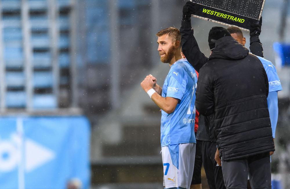 """Bengtssons första match på åtta månader: """"Tar allt annat efter säsongen"""""""