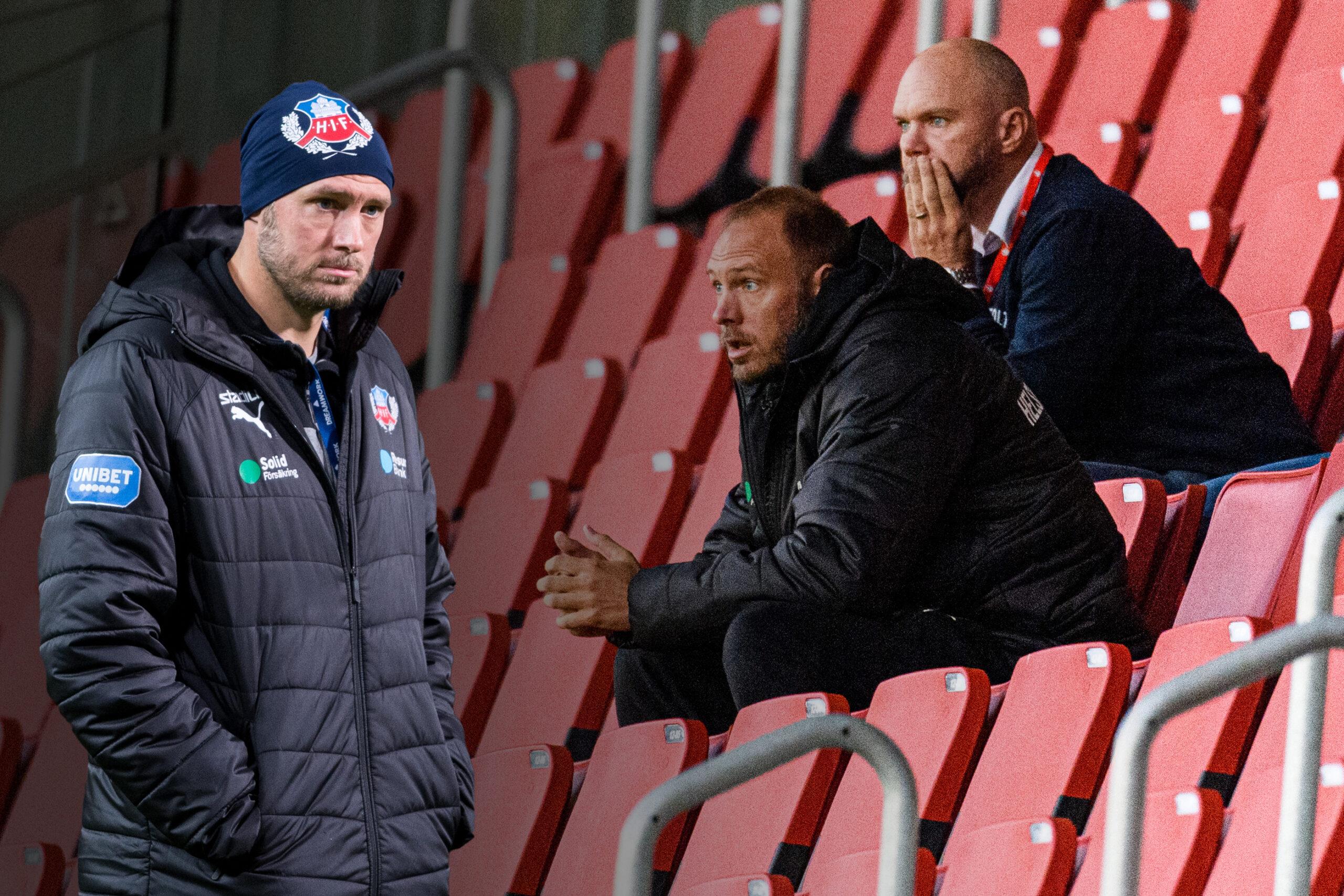 """""""Vi kan göra många saker bättre"""" – lång intervju med Granqvist"""