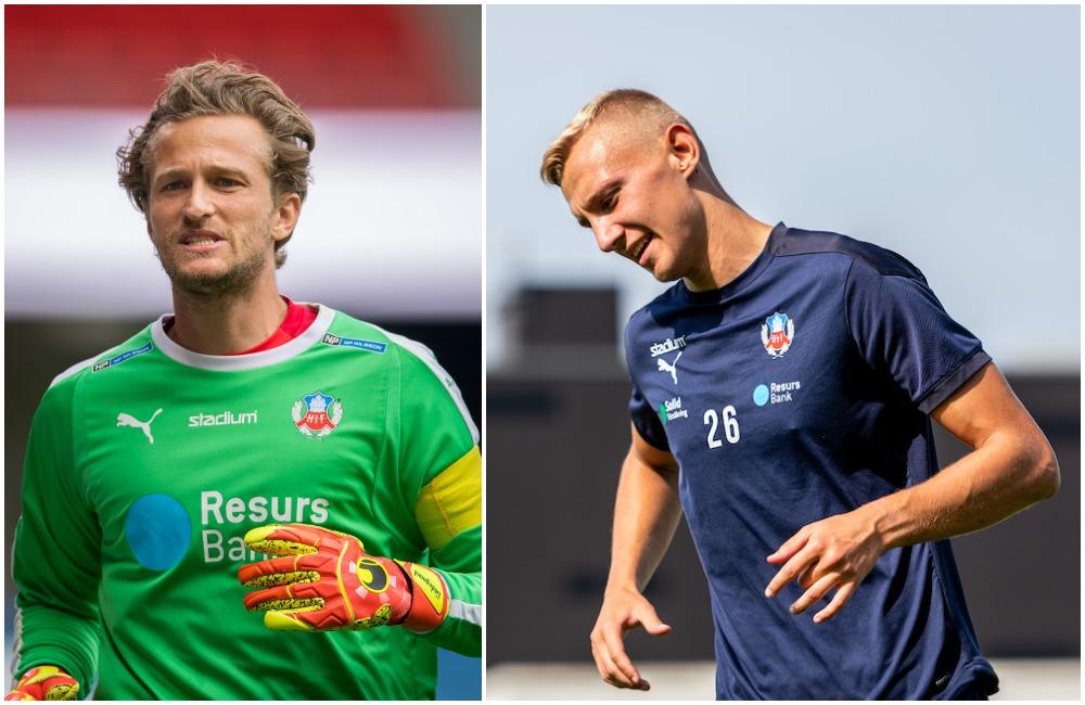 Skadeläget inför IFK Göteborg – Maholli och JVP tillbaka