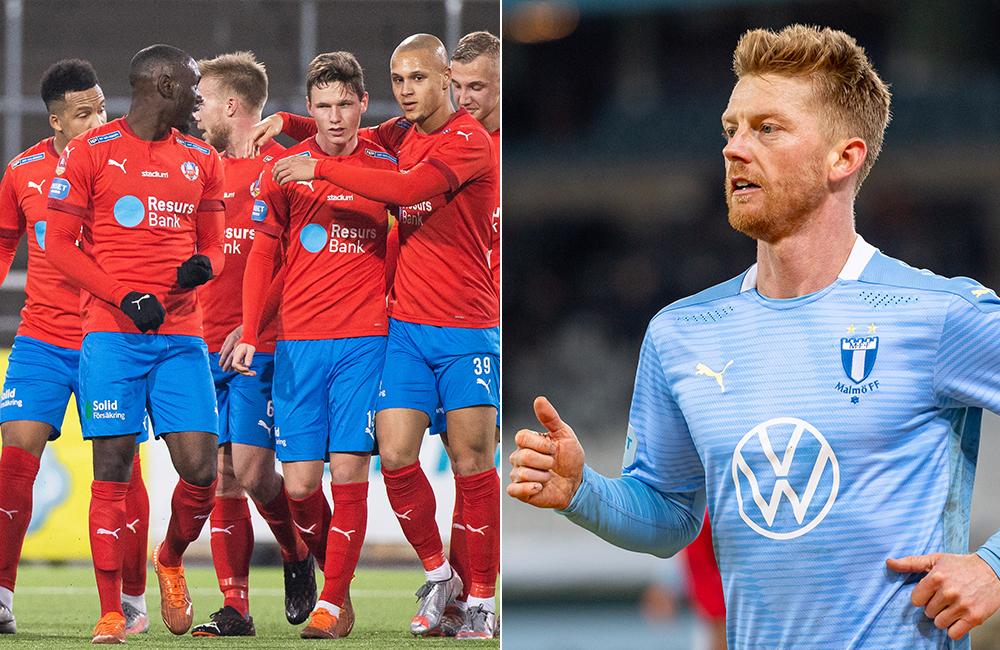 KLART: MFF ställs mot GAIS – så lottades Svenska Cupens gruppspel