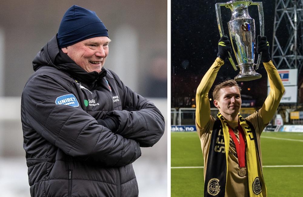 """Lennartsson sneglar mot Bodö/Glimt: """"Det bästa exemplet"""""""