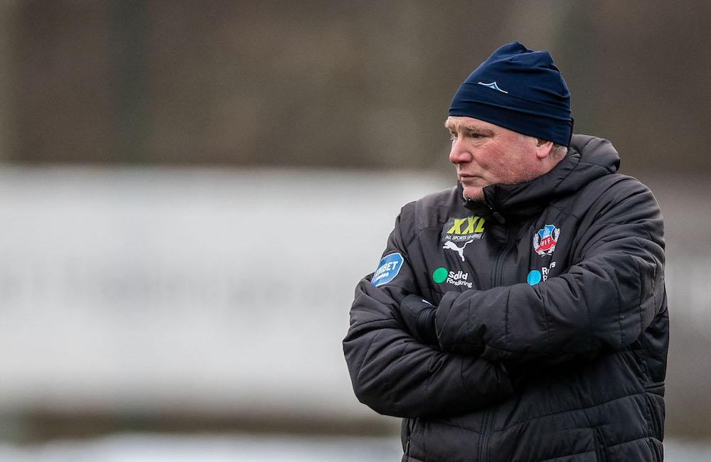"""20 frågor till Jörgen Lennartsson: """"Marcus Olsson kan självklart bli aktuell"""""""