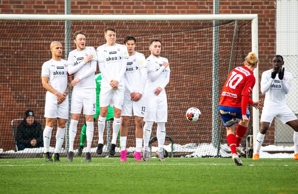Sju punkter efter Gauthiod-HIF: Jönssons 'redemption tour' försenad