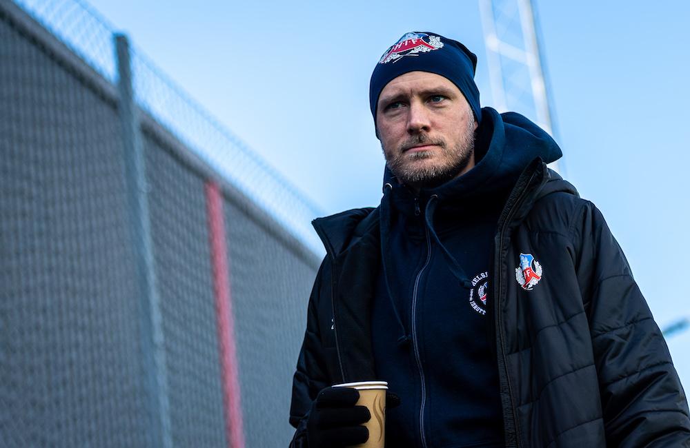 """Granqvist startar mot Öster: """"Får se hur länge han spelar"""""""