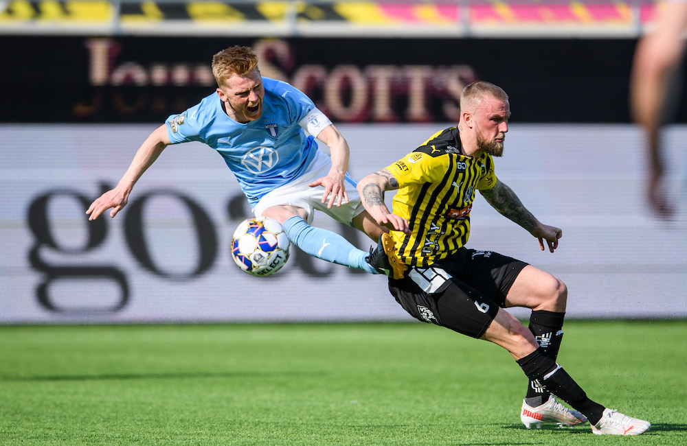 Hansson: Jag har inga problem att förstå Faltsetas