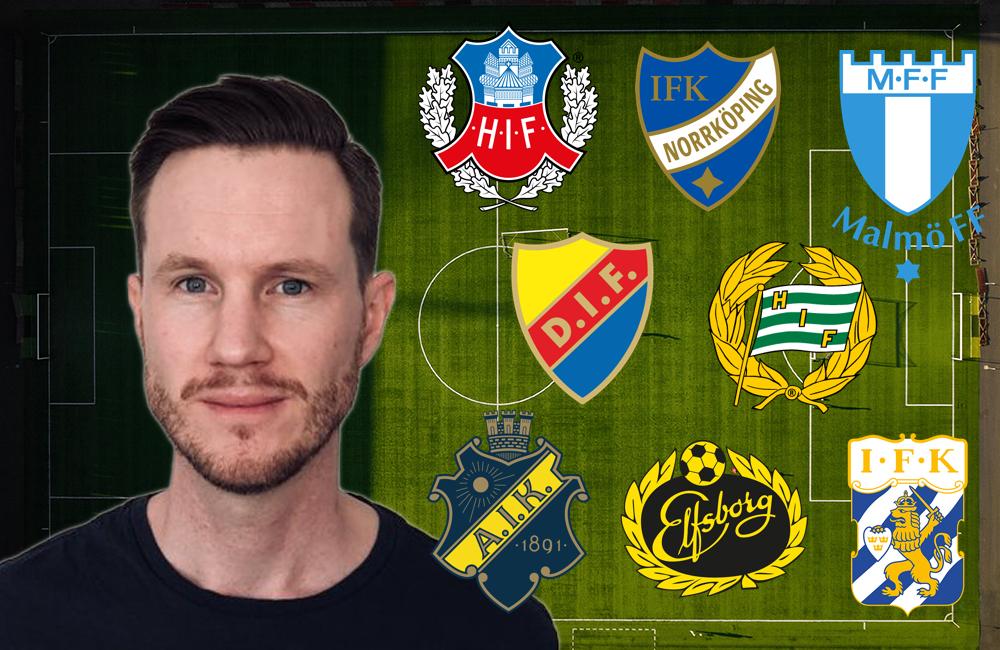 Oskar Månsson: Alla vill vinna i längden men få gör vad som krävs