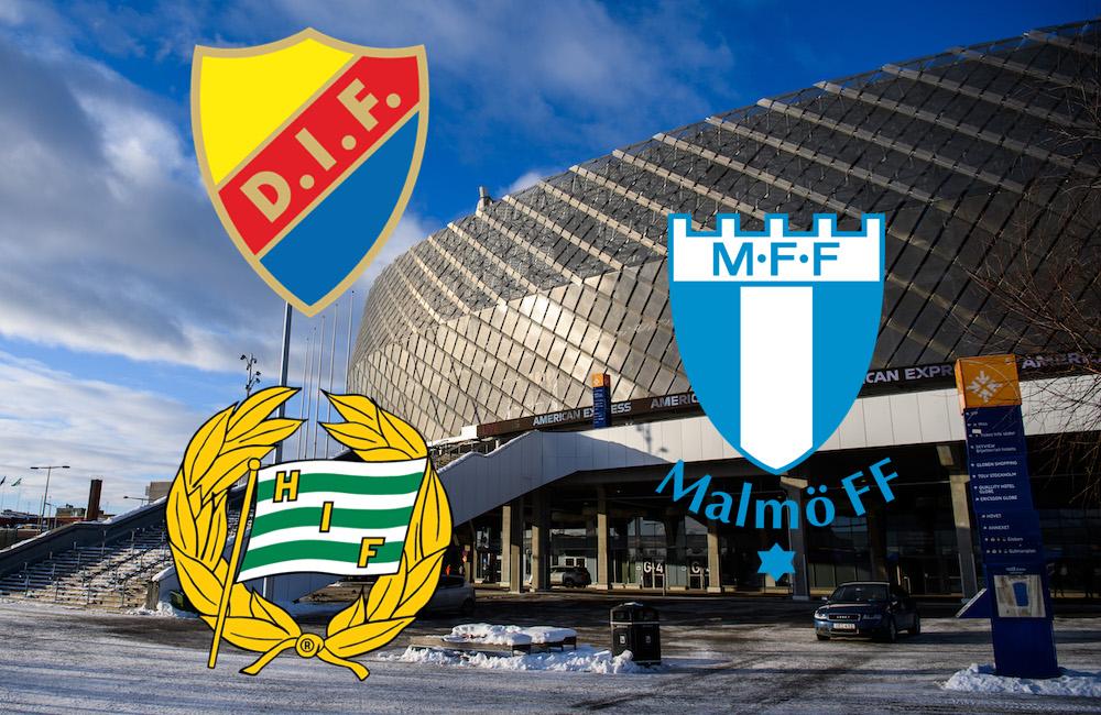 """Dystra MFF-sviten på Tele2 arena: """"Självklart påverkar underlaget"""""""