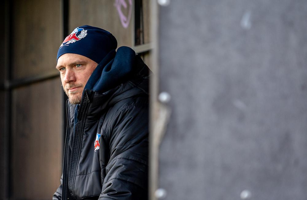 """Tio frågor till sportchef Granqvist: """"Ska någon in så ska någon lämna"""""""