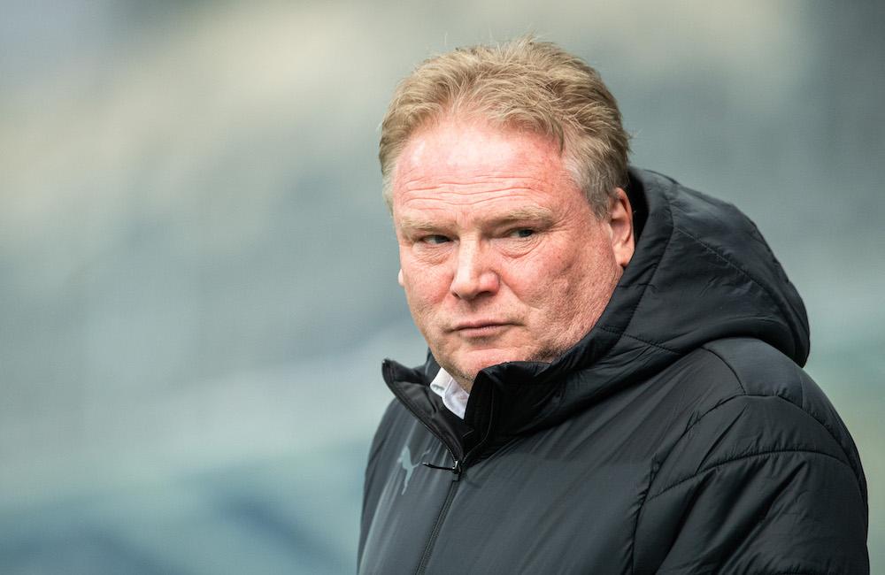 Hansson: Jag förstår HIF:s vår, men vad är deras anfallsspel för något?