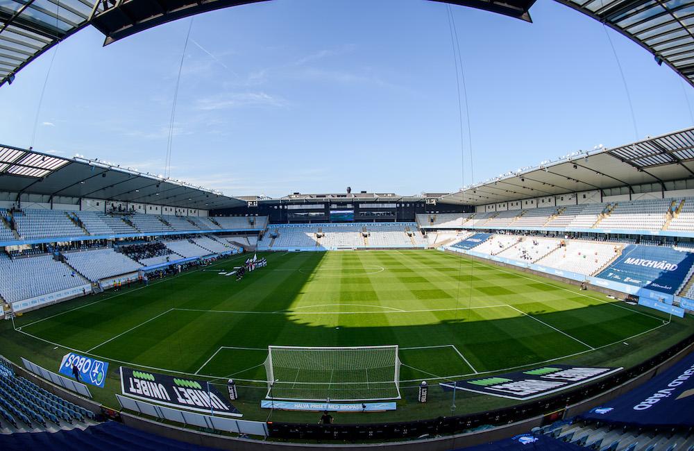Malmö FF:s framgångssaga