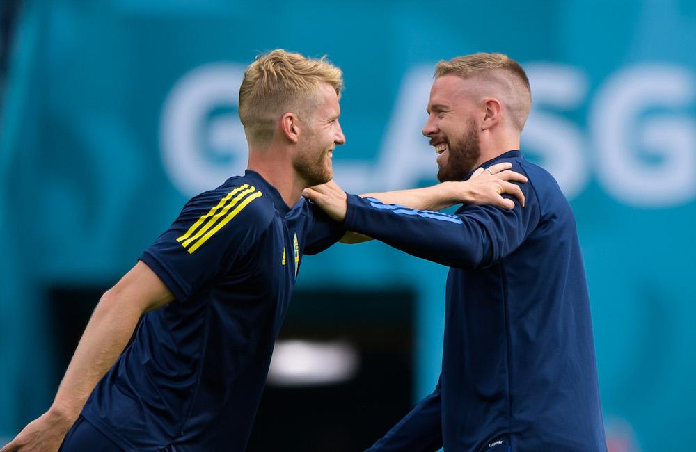 Hansson: MFF går runt och väntar på er, Jansson och Helander