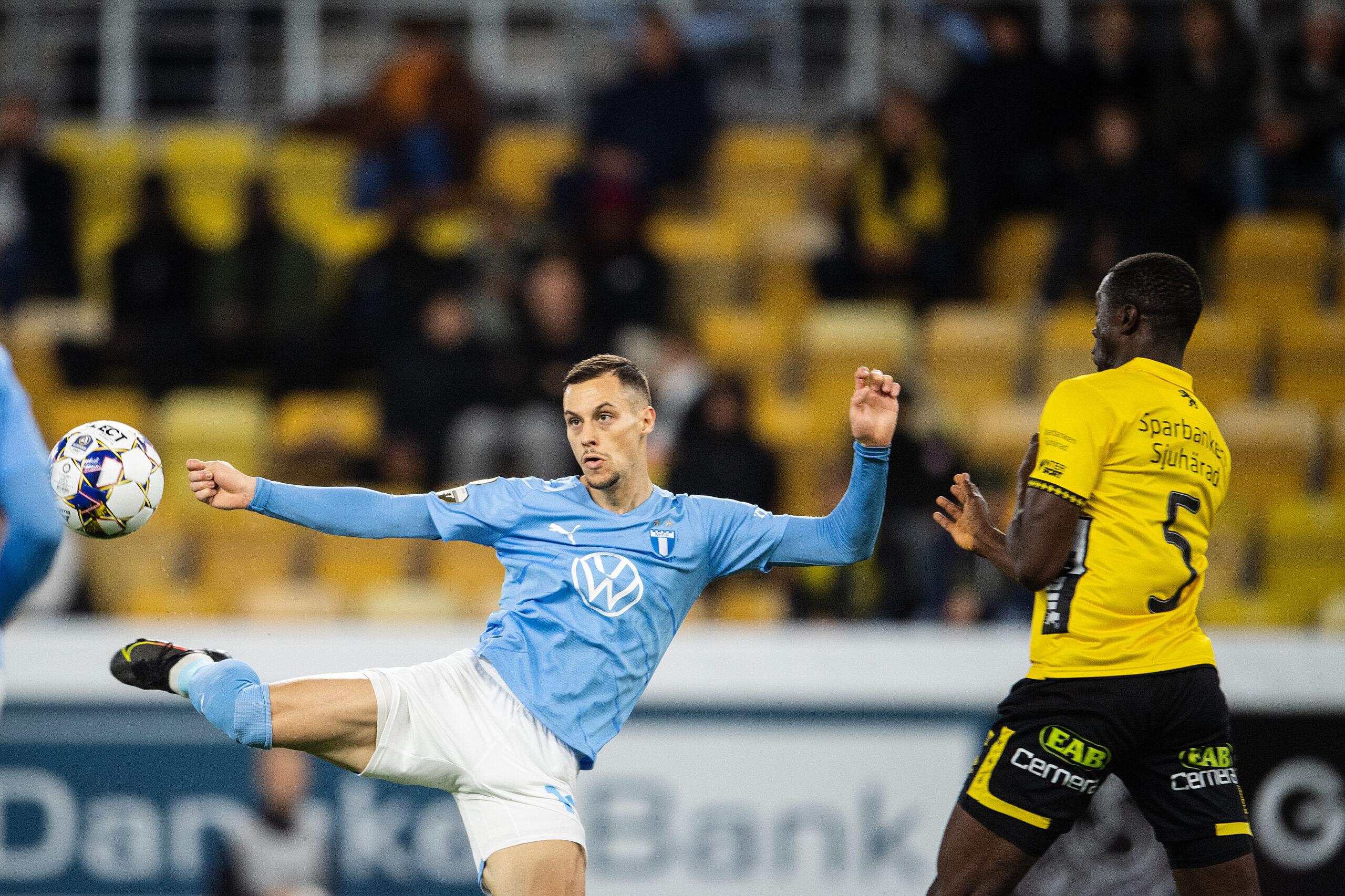 Spelarbetyg Elfsborg-MFF: Äntligen en seger