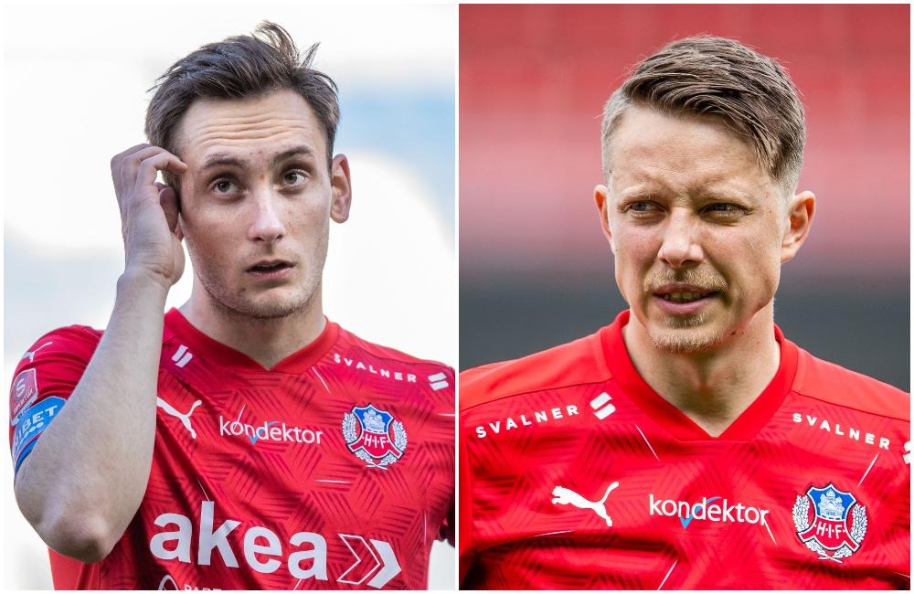 Hansson: Tio matcher kvar för HIF-värvningarna att visa något