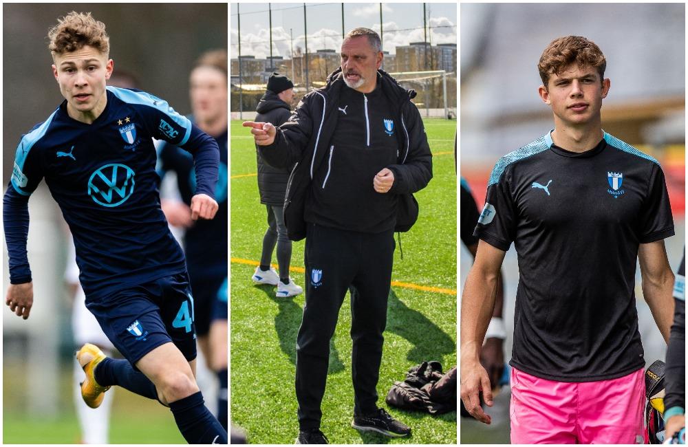 Allt inför UEFA Youth League: truppgenomgång, tränarintervju…